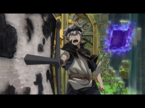 Black Clover「AMV」- Makes us Stronger