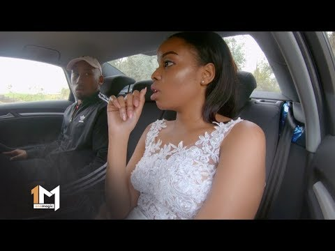 We're not getting married – Marry Me Now SA | 1Magic