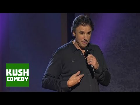 Now Hear Me Out - Kevin Nealon