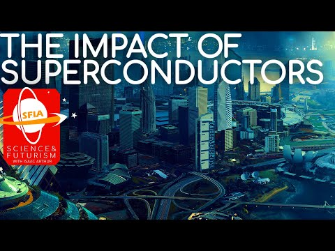 The Impact of Superconductors