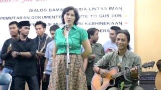 Syi'ir Tanpo Waton Haul ke-5 GusDur Video