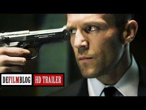 Transporter 3 (2008)  Official HD Trailer [1080p]