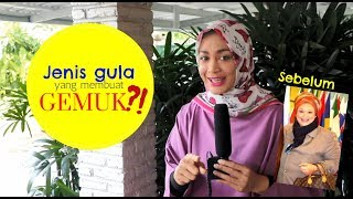 Download Video Ini dia jenis gula yang bikin badan gemuk! : Episode 43 MP3 3GP MP4