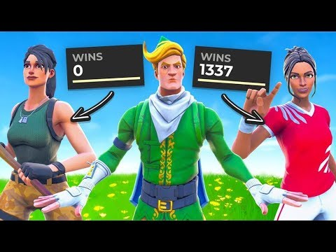 Exposing Players Stats In Fortnite