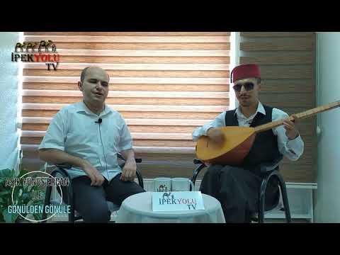 Aşık Yunus ERCAN İpekyolu Tv de Gönülden Gönüle Adlı Programı ile sevenleriyle buluşuyor.