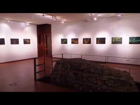 Exposición Fotográfica Luces del Norte (Auroras Boreales) Tromso Noruega
