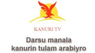 learn Kanuri- part of body تعليم لغة الكانورية 1