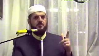 Sakrifikimi per dinin e Allahut - Hoxhë Shefqet Krasniqi