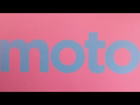 Presentación Motorola EN VIVO (São Paulo)