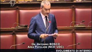 Illustrazione - Banda Larga: Bosco, chiarezza da Governo su erogazione finanziamenti pubblici