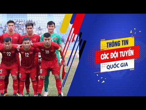 Lịch thi đấu giải bóng đá AFF U22 LG Cup 2019: đại chiến Việt - Thái ngay vòng bảng