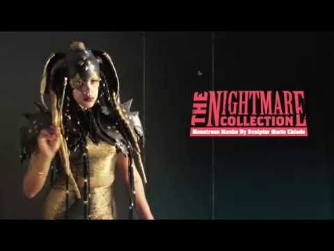 The Nightmare Collection - Mystical Sorceress Costume