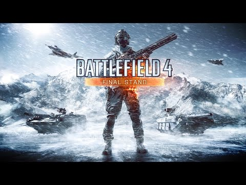 stand - First glimpse at Battlefield 4 Final Stand. Find out more about this expansion and how you can get 2 week early access with Battlefield 4 Premium: http://www...