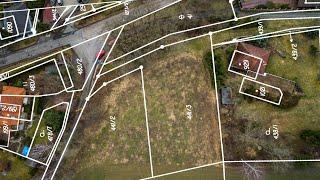 PRODÁNO – Prodej pozemku 1.544 m2 Pyšely, okres Benešov