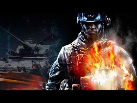 ★ Battlefield 3 : zlomové linie Trailer analýzy, m SideStrafe! - Cesta