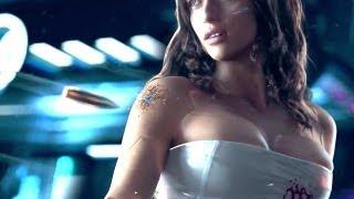 Cyberpunk 2077 — От создателей Ведьмака! Первый трейлер (HD) - YouTube