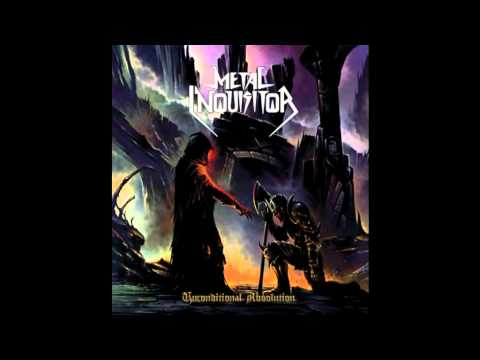 Metal Inquisitor - Persuader online metal music video by METAL INQUISITOR