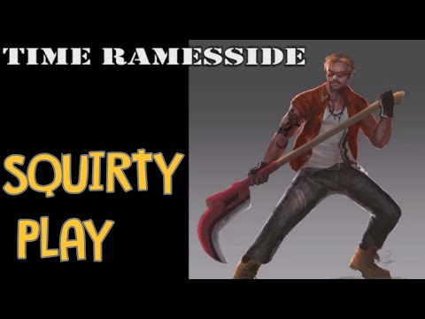 TIME RAMESSIDE (A NEW RECKONING) - Somehow Made WORSE Since Early Access