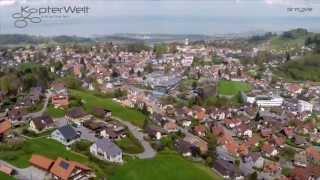 Heiden Switzerland  City pictures : AirMovie - Heiden (Switzerland) 23.April 2014
