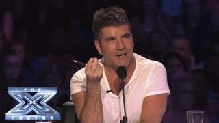 Simonisms - THE X FACTOR USA 2013