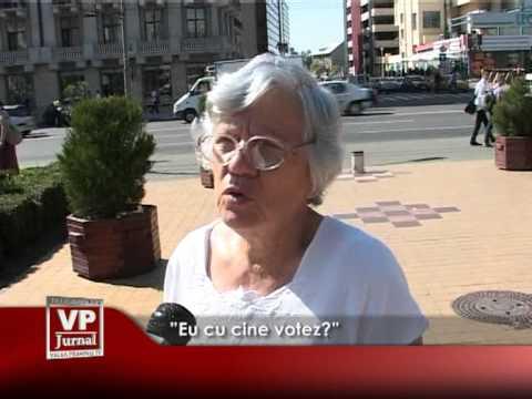 """""""Eu cu cine votez?"""""""