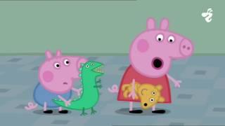 PEPPA PIG.54 min. Cūciņa pepa. (LV) Latviešu valodā.