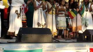 Ethiopian New Year Celebration -2004 (2011)