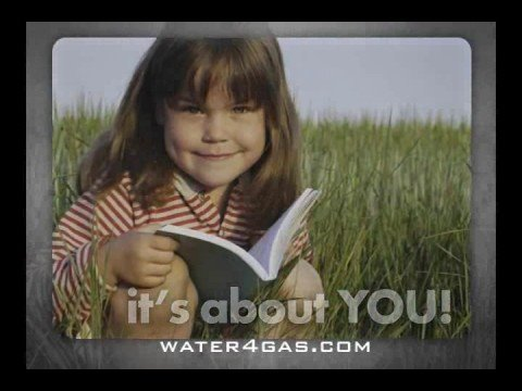 Water4Gas Promotional Video