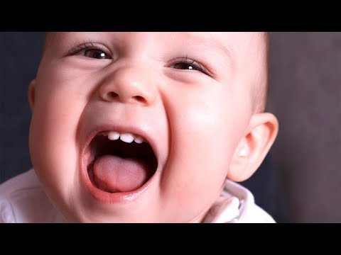 Best Babies Laughing Video Compilation (2017)