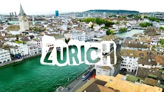 Zurich Switzerland  city photos gallery : Top 10 things to do in Zurich, Switzerland. Visit Zurich