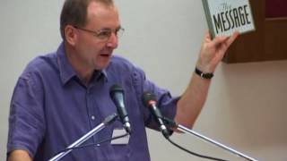 EPS 2008 Lecture 1 of 4 : Christopher Ash - God and Suffering (Job 1-8)