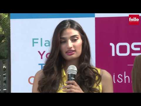 Style Should Be an Extension of Your Personality: Athiya   Follo.in
