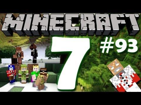 MINECRAFT SEASON 7 # 93 - Spitzhacken Test «» Let's Play Minecraft Together | HD