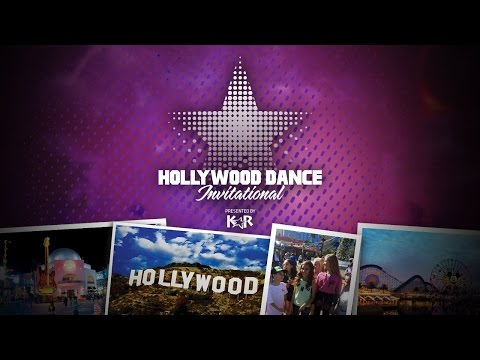 2015 Hollywood Dance Invitational Highlights