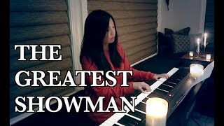 Video The Greatest Showman - A Million Dreams (Piano Solo + Strings) MP3, 3GP, MP4, WEBM, AVI, FLV Maret 2018