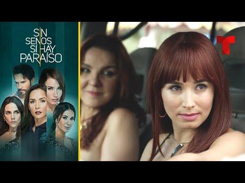 Without Breasts There is Paradise 2   Episode 1   Telemundo English