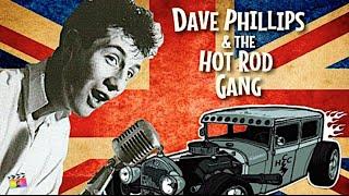 David Phillips&the Hot Rod Gang (uk Festival Feel The 50's #2 Venlo