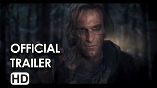 I, Frankenstein Official Trailer #1 (2014) - Aaron Eckhart