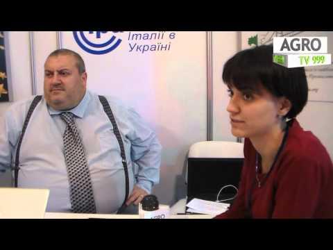 Торгово-промислова палата Італії в Україні (інтерв