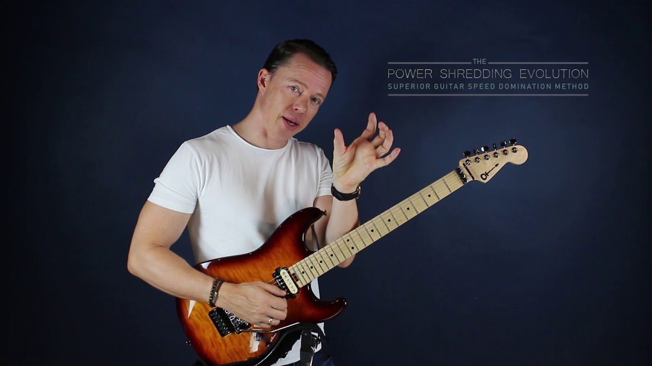 Fast way to play great solos – Guitar mastery lesson