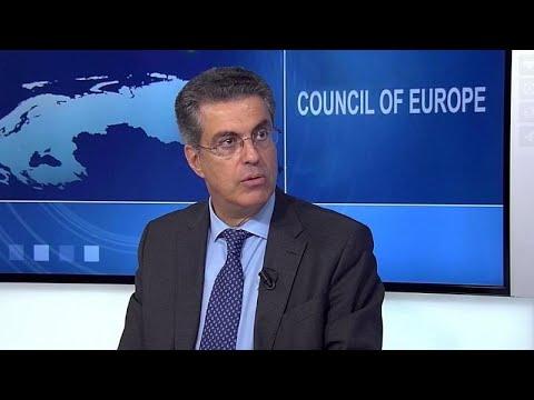 Λινός- Αλέξανδρος Σισιλιάνος: Ο Έλληνας Πρόεδρος του Ευρωπαϊκού Δικαστηρίου Ανθρωπίνων Δικαιωμάτω…