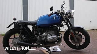 4. BMW R65LS Power Kit 860 ccm