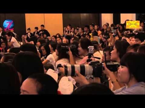 Teaser_MBC Korean Music Wave in Bangkok 2013