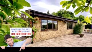 Hathersage United Kingdom  City new picture : Sladen Lodge, Hathersage, United Kingdom, HD Review