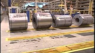 Twinsburg (OH) United States  city images : Chrysler Twinsburg, Ohio Stamping Plant 2004