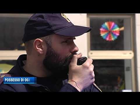 12/09/2020 - DIVIETO DI RITORNO A TRIESTE: DENUNCIATO RUMENO 38ENNE