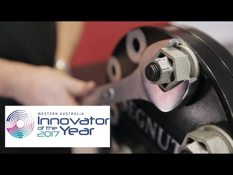Helping WA Innovators & Inventors reach new levels - Innovator of the year launch