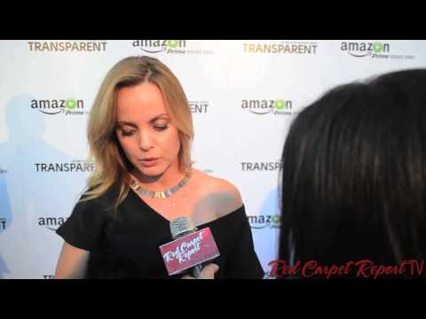 mena subari - http://www.redcarpetreporttv.com Mingle Media TV and Red Carpet Report host Quinn Marie were invited to cover the premiere screening of Amazon Studios' dark ...