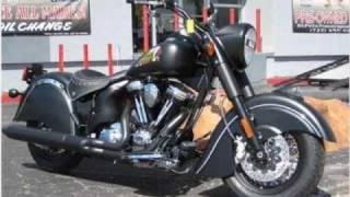 2. 2010 Indian Chief Dark Horse Pictures