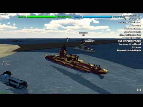 Machinecraft - Вода, корабль и изнанка суставов